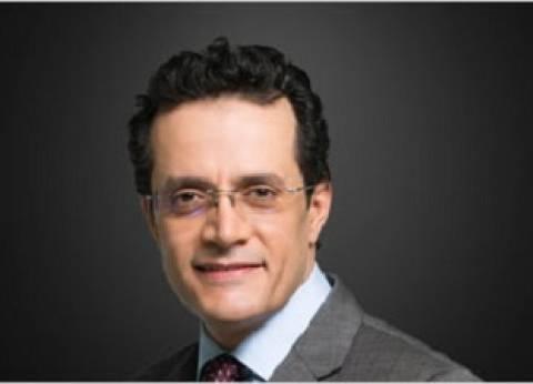 محمد عبدالرحمن: مصر تستعيد عافيتها بتنظيم منتدى الشباب العالمي