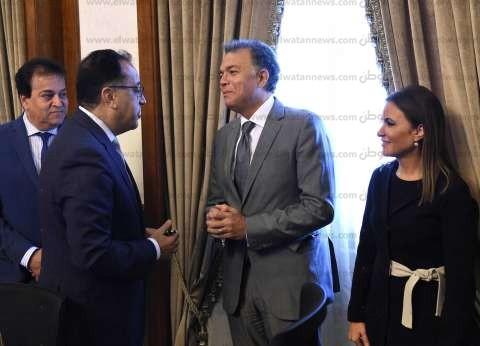 مصطفى مدبولي يقرر تعيين سحر نصر محافظا لمصر لدى البنك الدولي