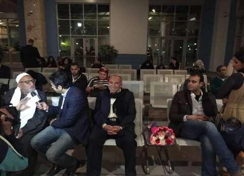 """سفير مصر بقبرص لـ""""الوطن"""": تسليم خاطف الطائرة للقاهرة بعد التحقيقات"""