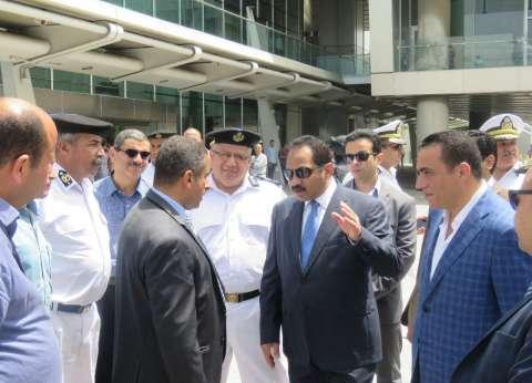 حبس مدير ضرائب وموظفين بجمارك الإسكندرية 5 سنوات في قضية رشوة