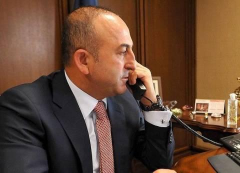 وزير الخارجية التركي يجري اتصالا مع كوفي عنان حول «أراكان»