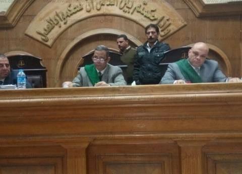تأجيل محاكمة عصابة دولية لجلب المخدرات من الخارج في دمياط لـ9 سبتمبر