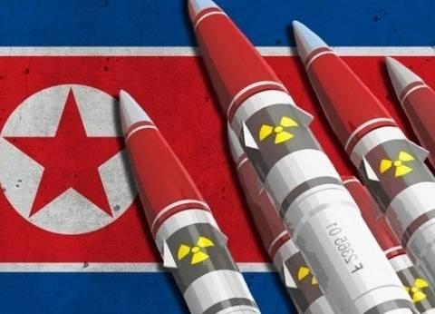 أمريكا قلقة من صواريخ كوريا الشمالية في 9 أكتوبر المقبل