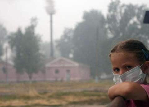 """""""البيئة"""": العوامل الجوية تؤثر على جودة الهواء اليوم وغدا"""