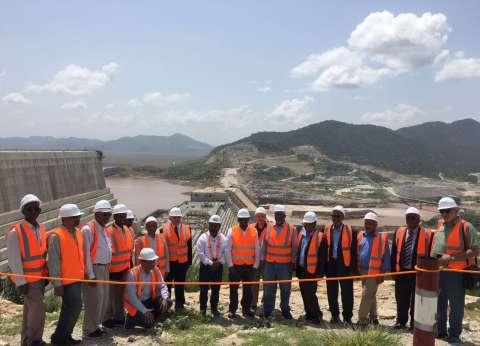 """""""خارجية إثيوبيا"""": اجتماع وزراء مياه الدول الثلاث اختتمت بنجاح"""