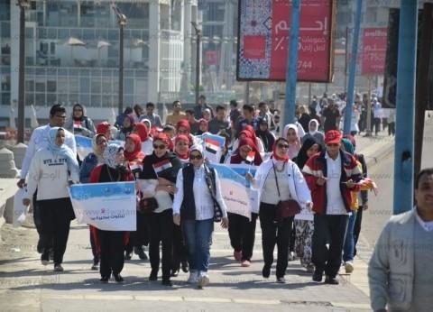 """انطلاق فعاليات الملتقى البيئي """"مستقبل بحيرة مريوط وتنمية الإسكندرية"""""""