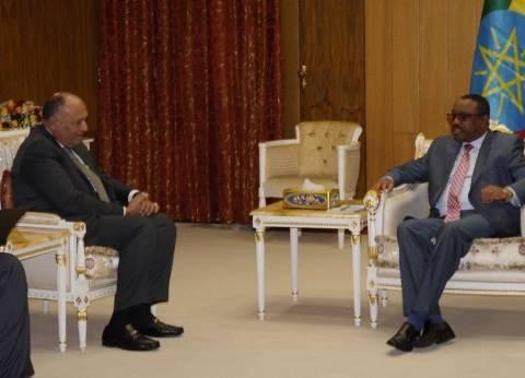 سفير إثيوبيا لـ«الوطن»: بحث التعاون فى «الصحة والتعليم والزراعة» مع مصر ضمن أعمال «اللجنة المشتركة»