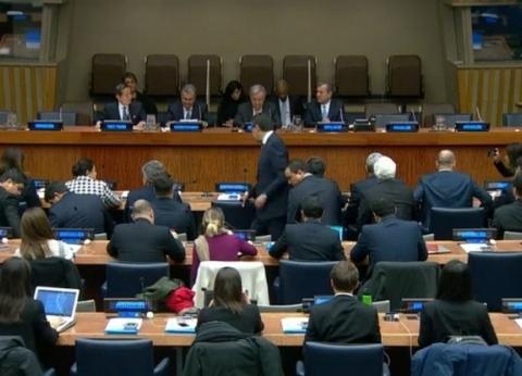 """إطلاق """"صندوق إنمائي"""" لمنطقة بحر آرال تحت رعاية الأمم المتحدة"""