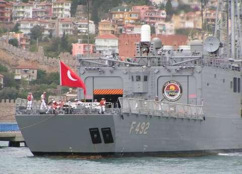 تركيا تواصل التصعيد فى شرق المتوسط: فرقاطات حربية تعترض إحدى سفن تنقيب «إينى» الإيطالية فى المياه القبرصية
