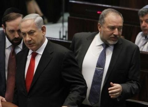 نتنياهو يعترف بمسؤولية إسرائيل عن الغارة الأخيرة على سوريا