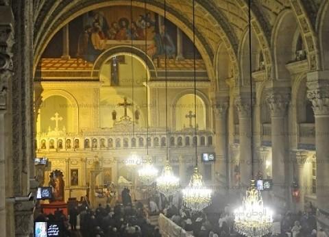 الكنائس تستعد للاحتفال بعيد الميلادوترسل دعوات للرئيس والحكومة للحضور