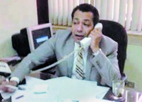 المقدم محمد مبروك.. كلمة حق فى وجه الإرهاب