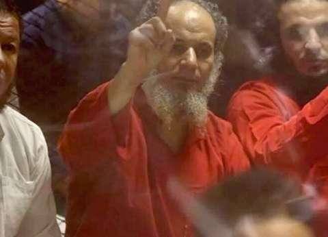 """لماذا تغيب الإرهابي عبدالسميع حميدة عن محاكمته في """"بيت المقدس""""؟"""