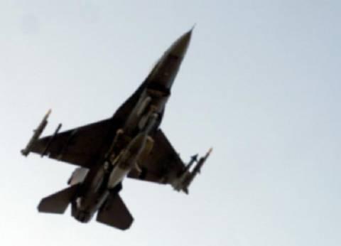 عاجل| إسرائيل تعترض عددا من الصواريخ أطلقت صوب الجولان المحتلة