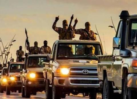 """من """"سيناء"""" إلى """"المنيا"""".. سيارات الدفع الرباعي سلاح الإرهابيين المفضل"""