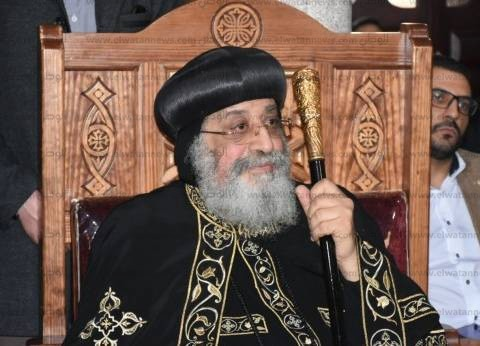 غدا.. الاحتفال باليوبيل الذهبي لإنشاء كنيسة مارجرجس الجيوشي في شبرا