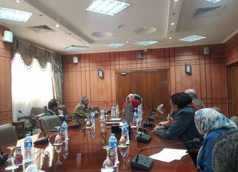 محافظ بورسعيد: تطوير حضاري شامل لشارع محمد علي