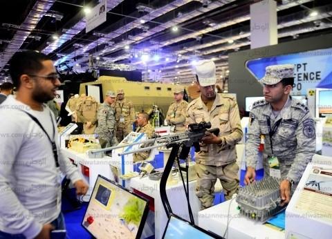 """تضم """"إيديكس"""".. أبرز معارض الصناعات الدفاعية والعسكرية في العالم"""