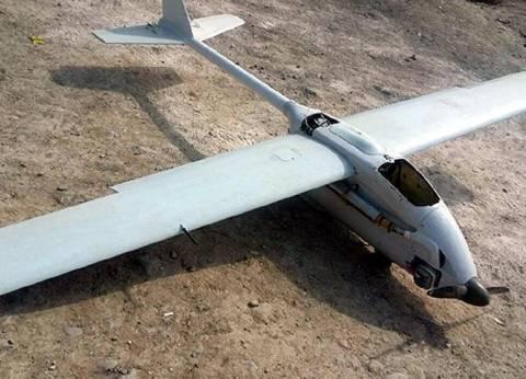 إيران تبدأ بتصنيع طائرة بدون طيار مزودة بقنابل ذكية