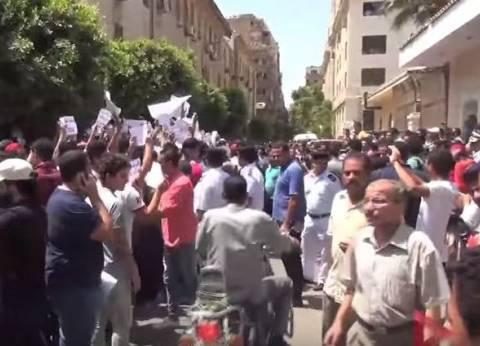 مصدر أمني: بمديرية أمن القاهرة ألقت القبض على 20 من طلاب الثانوية العامة