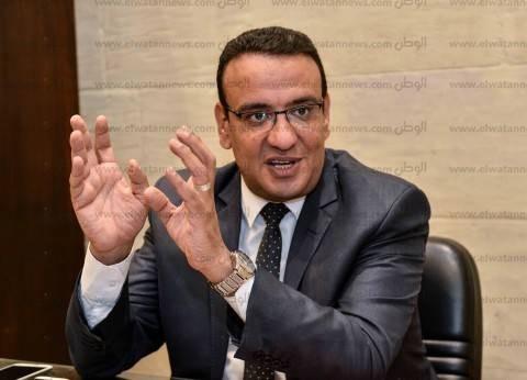 حسب الله: الشعب ومؤسسات الدولة يدعمون القوات المسلحة في مواجهة الإرهاب