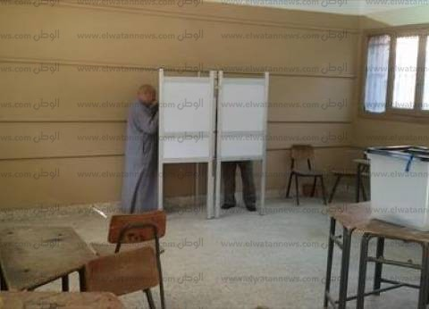 """متحدث """"البحيرة"""": 18.63% نسبة المشاركة بـ""""انتخابات دمنهور"""""""