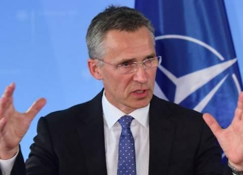 حلف شمال الأطلسي يؤكد استعداده لمساعدة إيطاليا في ليبيا