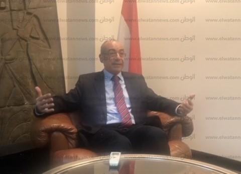 بالفيديو| إدريس: مصر لن تشارك باجتماعات تتعلق بصفقة القرن في الأمم المتحدة
