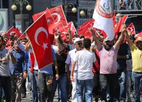 تونس تؤكد تضامنها مع السلطات التركية المنتخبة