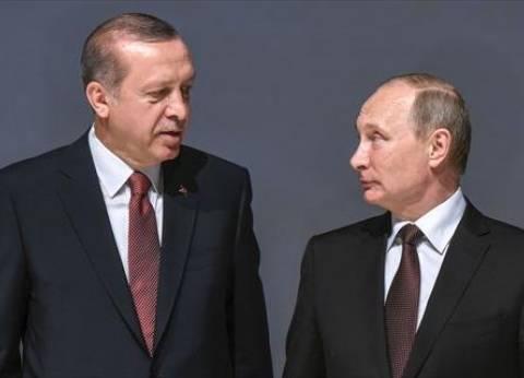 عاجل| بوتين يكلف بضمانات أمنية للبعثات الدبلوماسية في تركيا