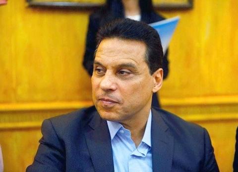 كريم شحاتة: حسام البدري أحد المرشحين لخلافة «جروس» في الزمالك