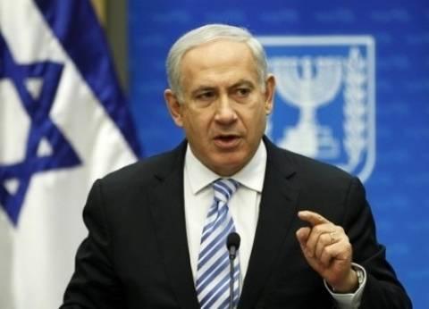 """نتنياهو يأمر بـ""""مراجعة"""" وضع سكان بعض الأحياء الفلسطينية في القدس الشرقية"""