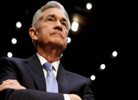 رئيس الاحتياطي الفيدرالي: تقلبات أسواق الأسهم لن توقف رفع سعر الفائدة