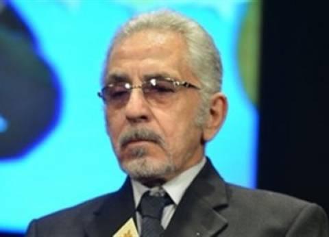 """""""المهن السينمائية"""" تنعى شقيق المخرج علي عبدالخالق"""