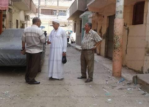رئيس مدينة فوة بكفر الشيخ يستجيب لشكوى المواطنين من نقص الغاز