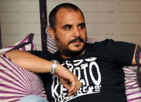 وليد سعد ينعى والد شيرين عبدالوهاب: البقاء لله