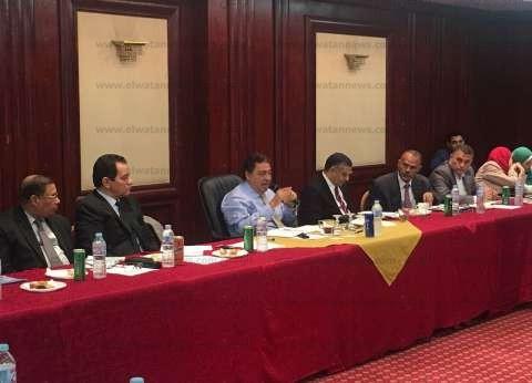 """""""عبدالمجيد"""": التعاون مع القطاع الخاص لفتح منافذ خدمات تنظيم الأسرة"""