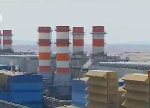 بث مباشر| السيسي يفتتح عددا من المشروعات الكهربائية بالعاصمة الإدارية
