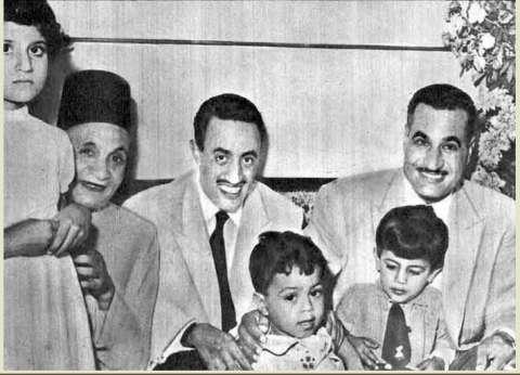 الثلاثاء.. مكتبة الإسكندرية تحتفي بمئوية جمال عبدالناصر