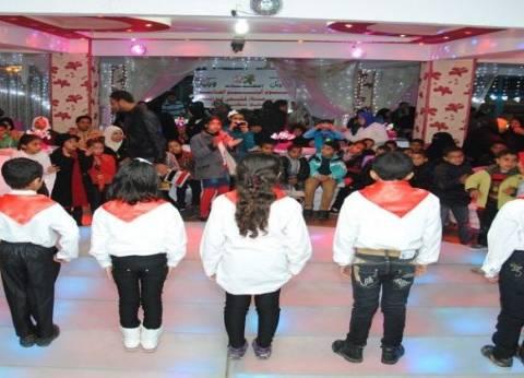 جمعية الأورمان تتبنى معالجة بعض الحالات المرضية بجنوب سيناء