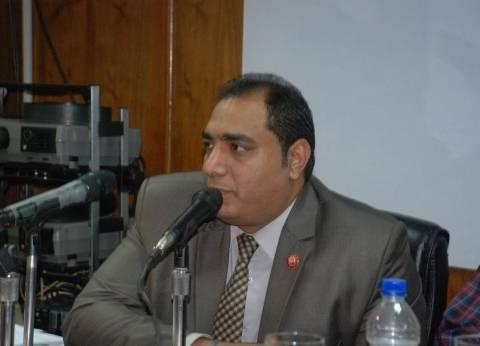 """""""عمال مصر"""": مجلس النواب المقبل تتويج لـ""""30 يونيو"""".. ويجب محاربة المال السياسي"""