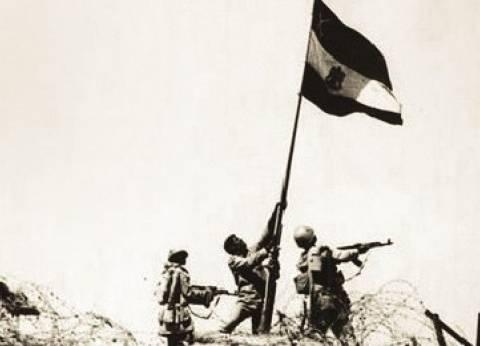 الحرب على الإرهاب «مقدسة» مثل حرب 73