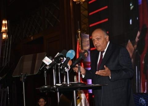 """""""الخارجية"""" تدين بيان """"حقوق الإنسان"""" حول سياسات الإسكان في مصر"""