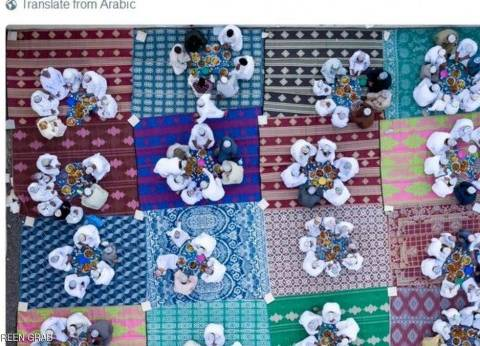قصة صورة مائدة الإفطار العماني التي أثارت إعجاب رواد التواصل الاجتماعي
