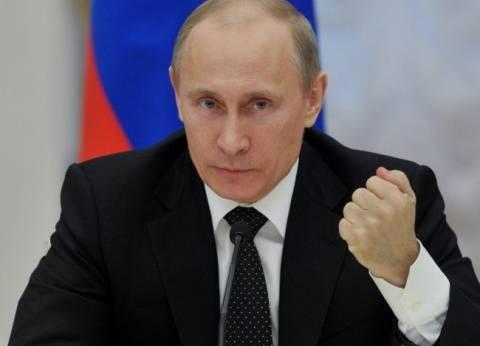 الرئيس الروسي: تخفيض إنفاقنا العسكري هذا العام