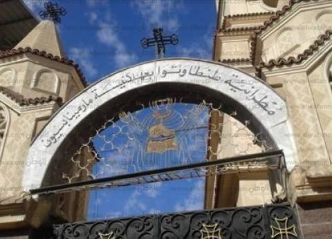 """راعي كنيسة العذراء بالوراق عن تقنين أوضاع الكنائس: """"ربنا يخلي الرئيس"""""""