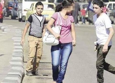 """""""أمن الإسكندرية"""" يضبط 12 حالة تحرش في ثالث أيام عيد الفطر"""