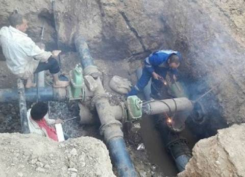 أسيوط.. أهالى القرى المحرومة: «توصيل المياه كان معجزة»