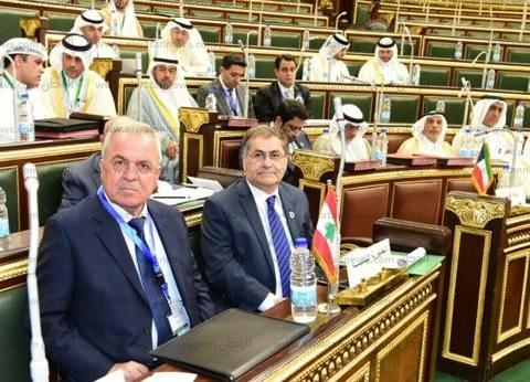 """""""البرلمان اللبناني"""": 124 انتهاكا إسرائيليا بحق فلسطين حتى مايو الماضي"""