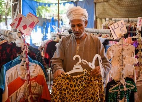 """""""القاهرة"""" تفتتح معرضا للسلع بسعر الجملة بسوق الترجمان غدا"""